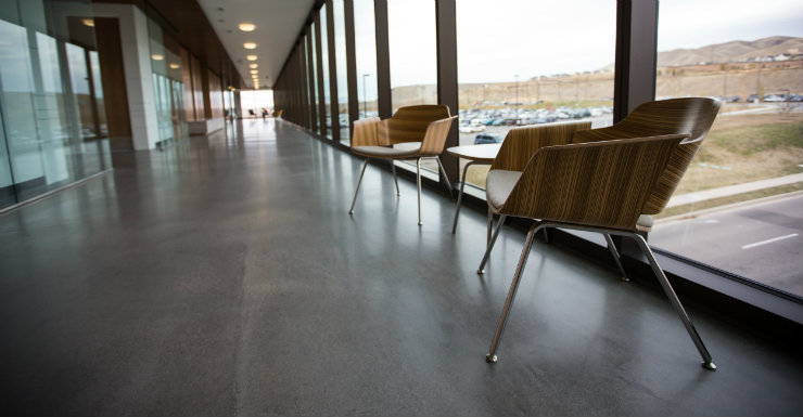 Commercial Cleaning Service Aurora